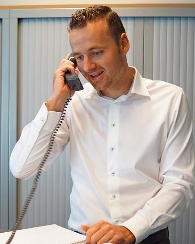 Werving- en selectiebureau Danesch